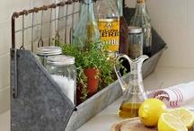 Repurposing ideas / repurposing and recycle / by Marietta Avrus