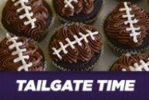 Tailgate Time / Fun ideas for your next great K-State tailgate! / by K-State Athletics