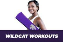 Wildcat Workouts / How to workout like our athletes. / by K-State Athletics