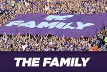 K-State Family / Featuring: YOU, the fans! / by K-State Athletics