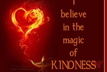Kindness Ideas To Share / Please help build a database of random acts of kindness ideas to share.  Uncertain times are ahead of us. Spread love. Feel free to invite people to the board.  We can never have too much kindness!  / by Jrsy Tomato