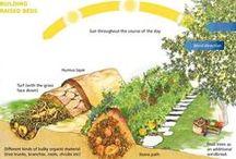 gardens ,jardinage