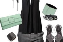My Style / by Maria Serrano