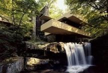architecture / interesting architectual designs / by Marietta Avrus