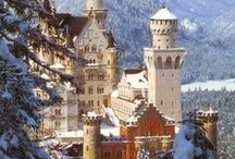 castles / by Marietta Avrus