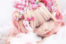 Kawaii Style / Don't you just want to be a Kawaii Girl?