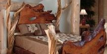 Woodworking:Rustic by Design / Hand made out of natural materials.  Found in the country of our great land.  One of a kind,  piece of furniture, or treasure.