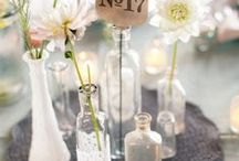 bridal shower ideas / by Cindy Ruwe