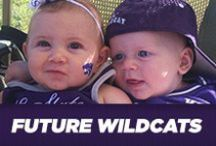Future Wildcats / by K-State Athletics