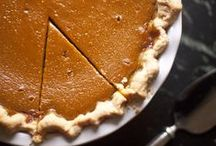Thanksgiving Inspiration / by Completely Delicious