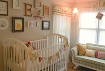 Layla's Room / by Amber Rudolph