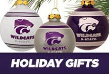 Holiday Gift Ideas / by K-State Athletics