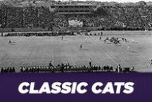 Classic Cats / by K-State Athletics