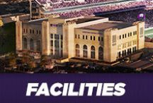 K-State Facilities / by K-State Athletics
