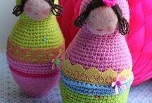 Aiguilles fantastiques !!  Crochet  / Crochet , Tutos , modèles , techniques
