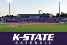 Baseball / Anything and everything pertaining to K-State Baseball / by K-State Athletics