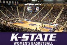 Women's Basketball / by K-State Athletics