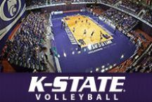 Volleyball / by K-State Athletics