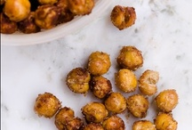 Vegan - Snack Recipes / VEGAN Plant Based Non-Dairy, Dairy and Meat Free - Recipes for Snacks - http://dreamontoyz.com/frescurafoods/