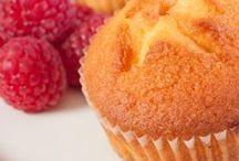 Vegan - Muffins / Scones