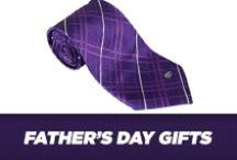 Father's Day Gift Ideas / Your K-State Dad's wish list. / by K-State Athletics