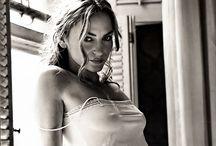 Portia De Rossi / by Morgann Jennings
