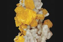 """Minerales / Los 150 minerales de """"La gran enciclopedia de minerales y fósiles"""""""