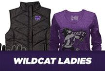 Wildcat Ladies / by K-State Athletics