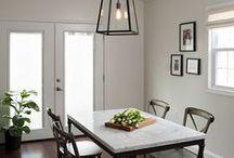 Interiors | Dining