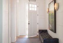 Interiors | Entry