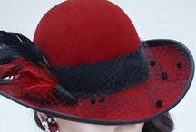 Great Hats / by Linda