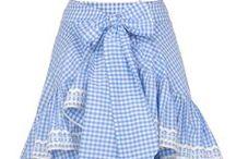 Stitches:Grandma's Apron / Apron apron apron...my grandmother's always had one on.