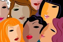 Of Course I'm a Feminist! Why Aren't You? / Now Let's Make It an Intersectional, Inclusive Feminsm / by Kathleen McGregor