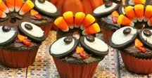 Food:Cuppie Cakes / Cup Cakes, Pop-cakes, little cakes...