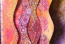 Arts & Crafts - Scrapbook
