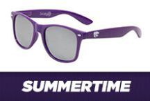 Summertime in Purple / Wildcat apparel for the whole family's summertime needs!   / by K-State Athletics