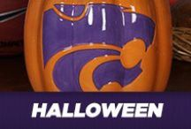 Wildcat Halloween / by K-State Athletics