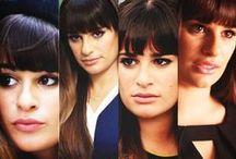 Glee/Rachel Berry ♥
