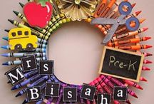 Teacher gifts / by Elisha Manning
