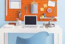 Home and Decor - Home Office/Workspace