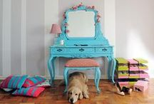 Home and Decor - Dressing Table and Closets