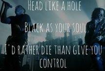 Music / Lyrics