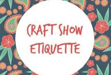 Craft Show! / by Tracy Koller