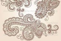 Arts & Crafts - Henna