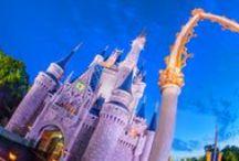Orlando - DisneyWorld/ Universal