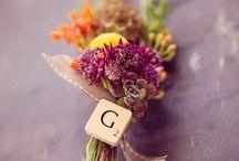 Crafty inspiration / by Keren Baker