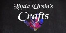 Linda's Crafts / A number of the crafts I've made the last few years