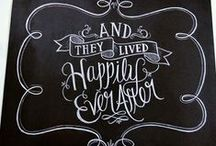 And they lived happily ever after... / by Diana Rainer