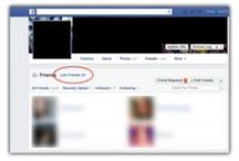 Facebook Guides & Secrets / by CNET