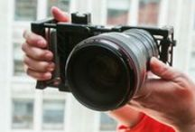 Photography Gear & Tips